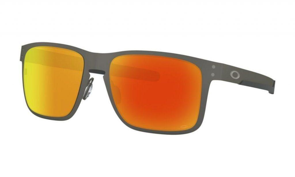 Oakley Holbrook Rx-able Sunglasses | RuggedRatings.com