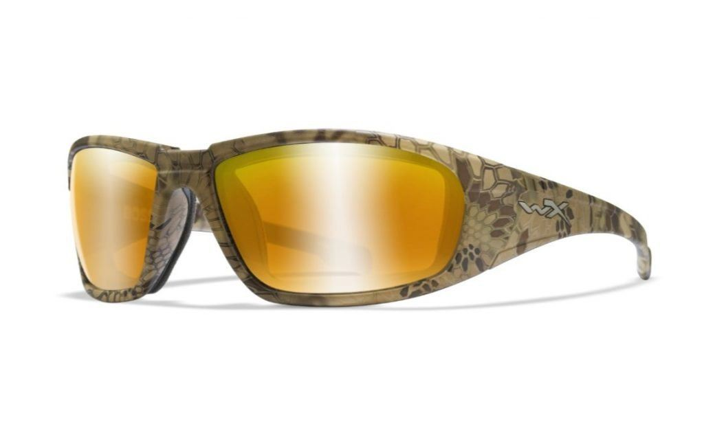 WileyX Boss Kryptek Rx-able Glasses | RuggedRatings.com
