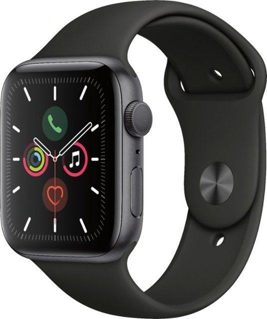 Apple Series 5 | Image Credit: Bestbuy com