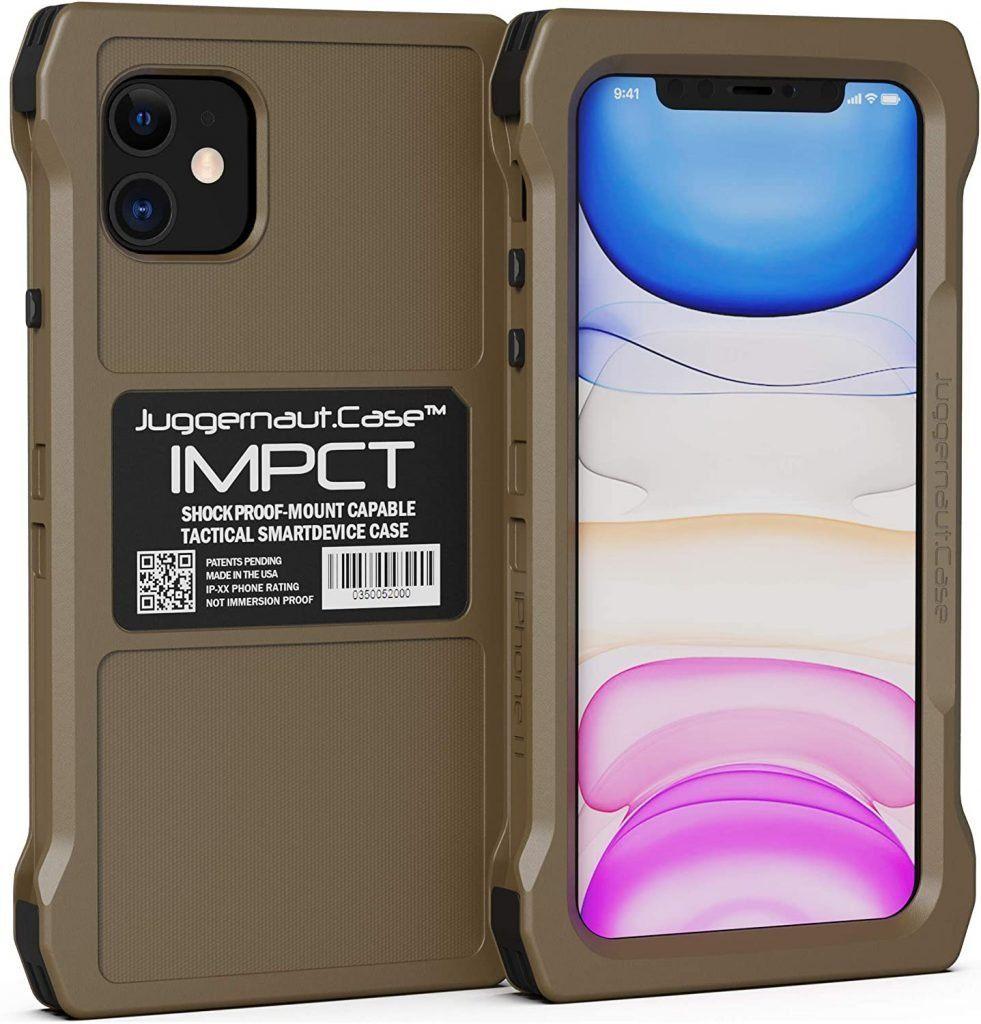 Juggernaut Impct | Iphone 11 | Image Credit Amazon Com