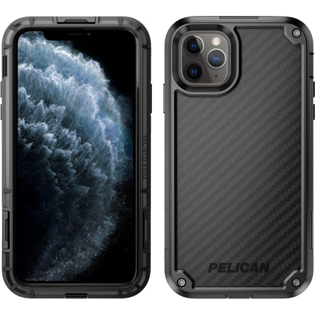 Pelican Shield | Iphone 11 Pro Max | Image Credit | Pelican Com