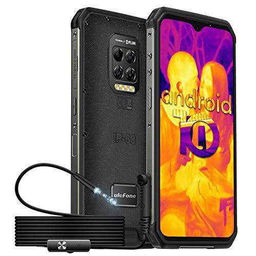 Ulefone Armor 9 | Image Credit Amazon Com