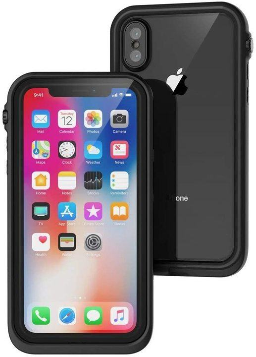 Waterproof Case For Catalyst Iphone X | Image Credit Catalyst