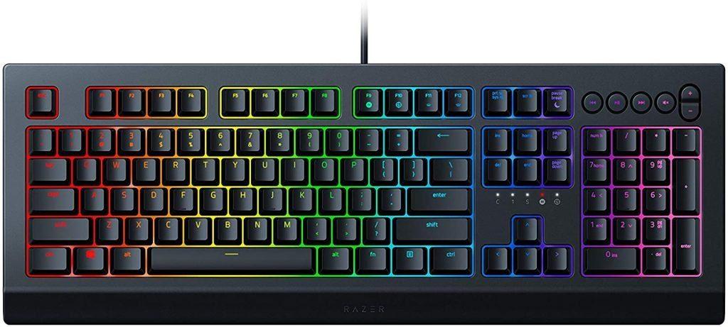 Razer Cynosa V2 | Image Credit Amazon Com