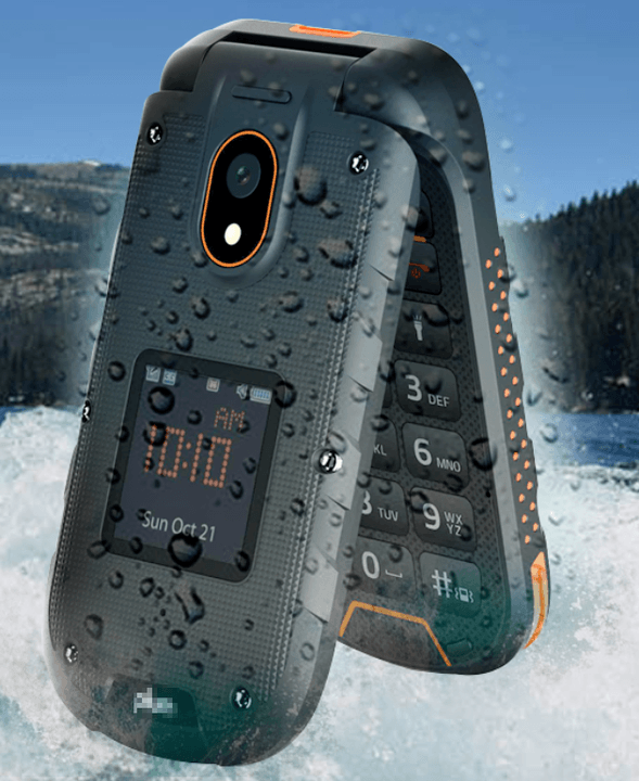 The Best Military Grade Flip Phones | RUGGED RATINGS