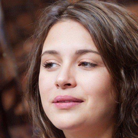 Sarah Santos Marketing Manager