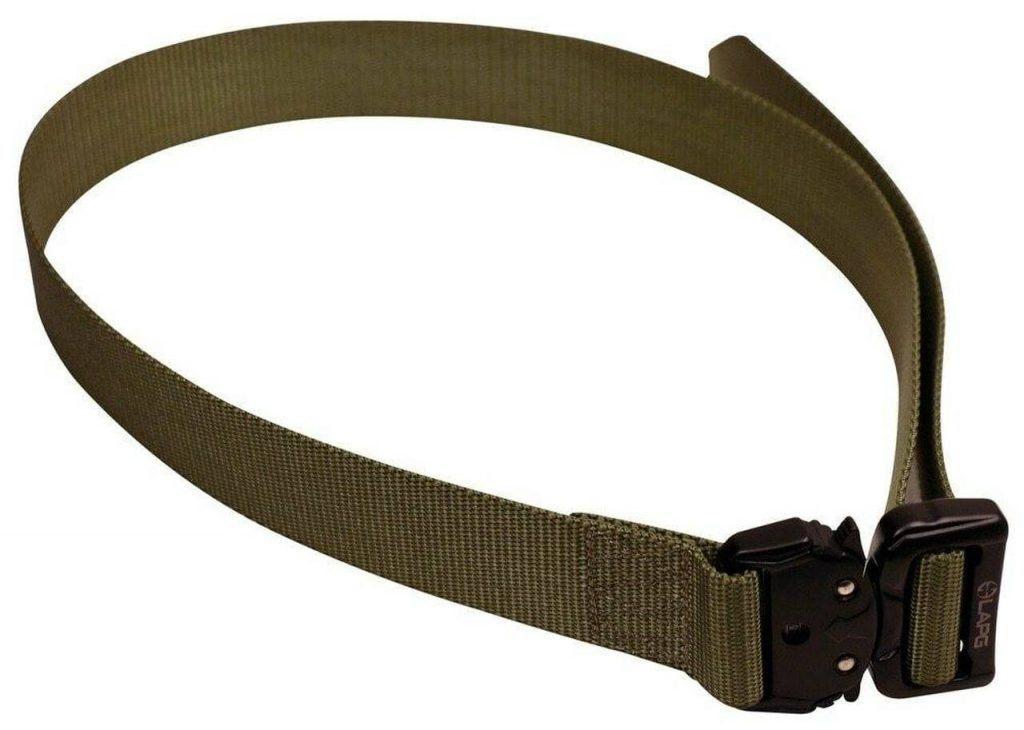 falcon 1.5inch shooter's belt