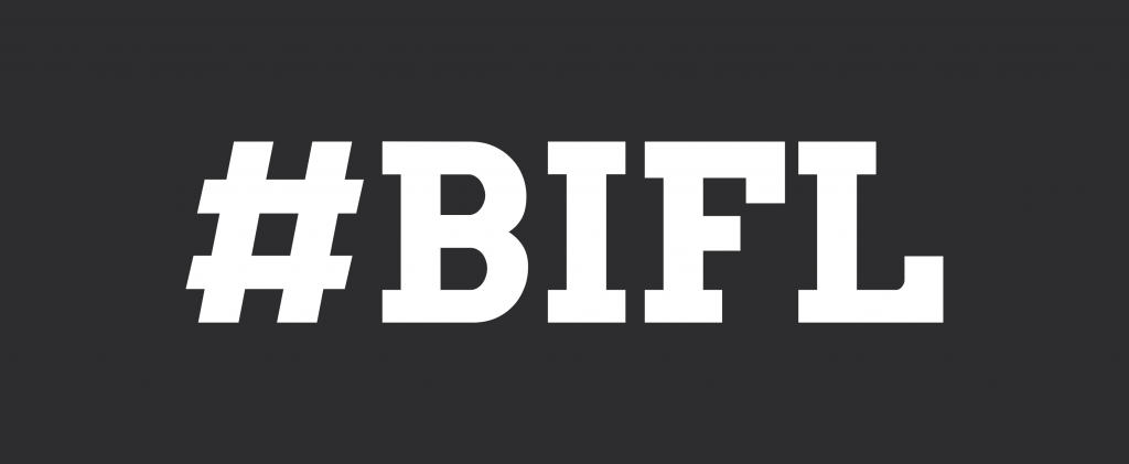 #BIFL | RUGGED RATINGS