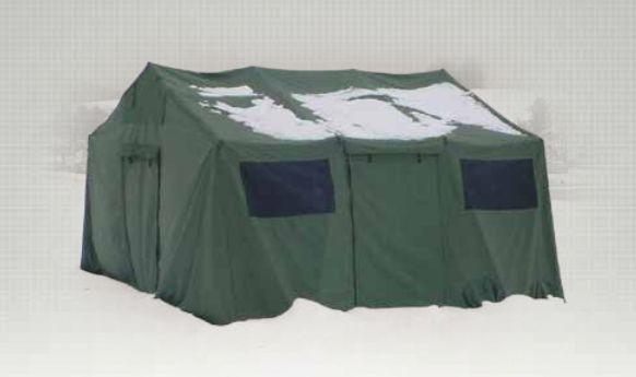Coleman U.S. G.I. Base X 303 Shelter | Image Credit: Colemans com