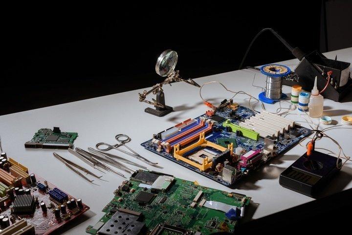 Refurbished Electronics - Rugged Ratings