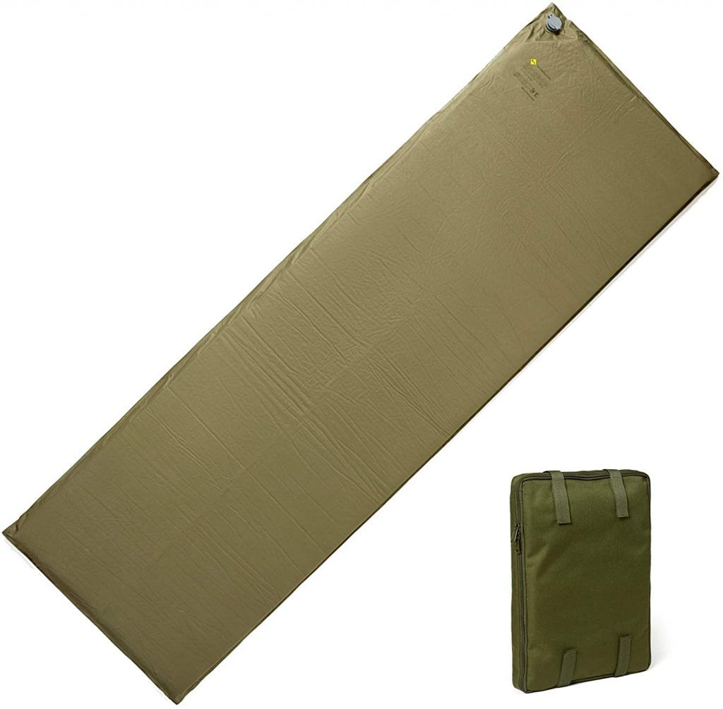 MT Military Army ALICE Air Self Inflating | Image Credit: Amazon com