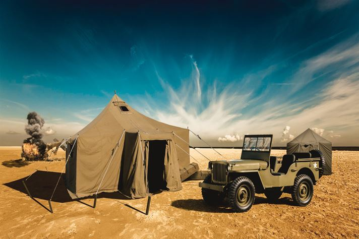the 5 best military grade tents 712 x 474