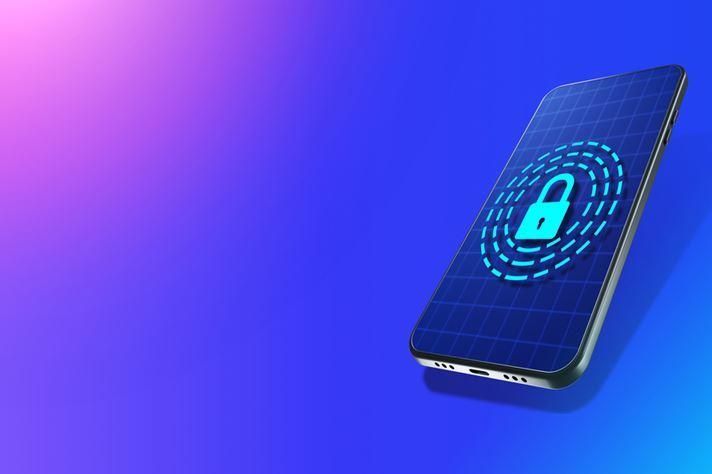 encrypted phone