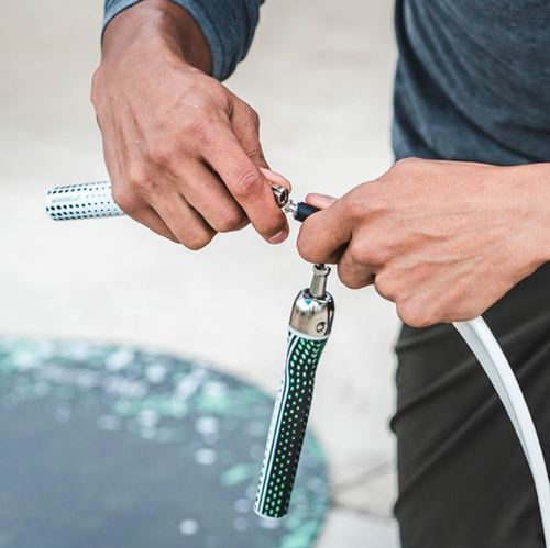 Crossrope Fast Clip System   Image Courtesy of Crossrope.com