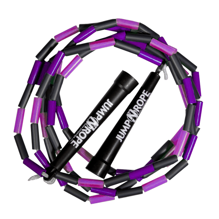 Jumpnrope R3 resistance beaded - Most durable jump rope for advanced jumpers