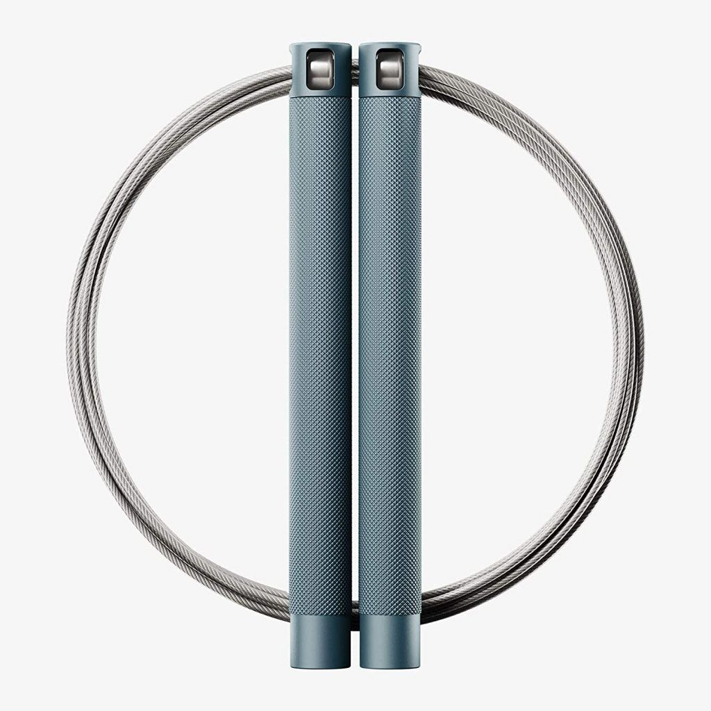 RPM session 4 - Most durable steel cable jump rope